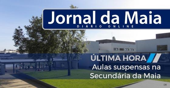Secundária da Maia - Jornal da Maia